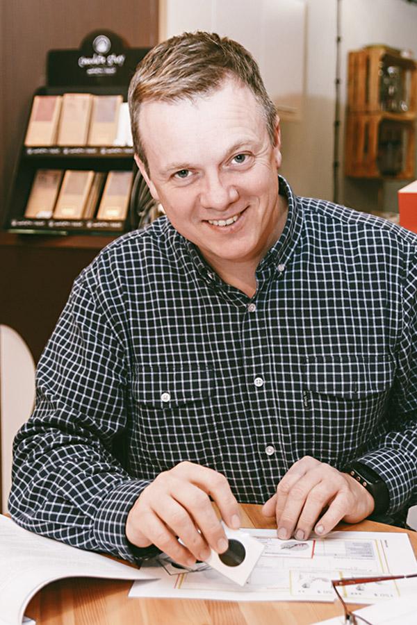 Piotr Bielawski